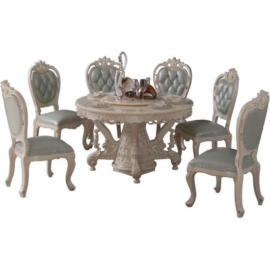 China Mayorista de muebles mesas mesa de comedor con sillas ...