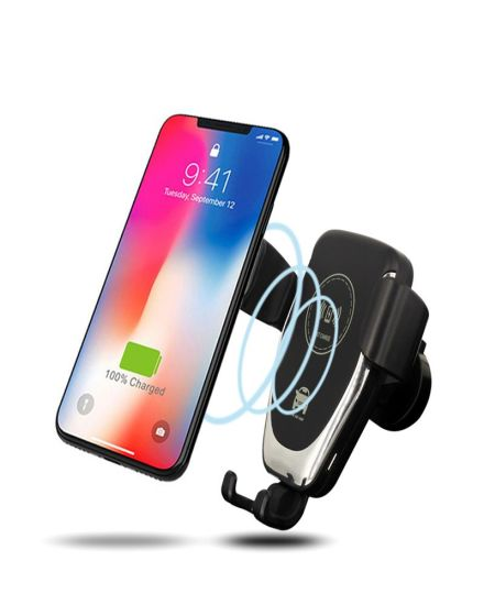 Chine Chargeur sans fil chargeur de voiture sans fil rapide
