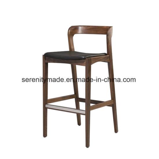 Chine Bar le mobilier vintage Tabouret de bar Chaise haute