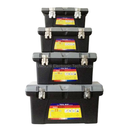 BGS 3312 Malet/ín de herramientas met/álico 3 cajones vac/ío