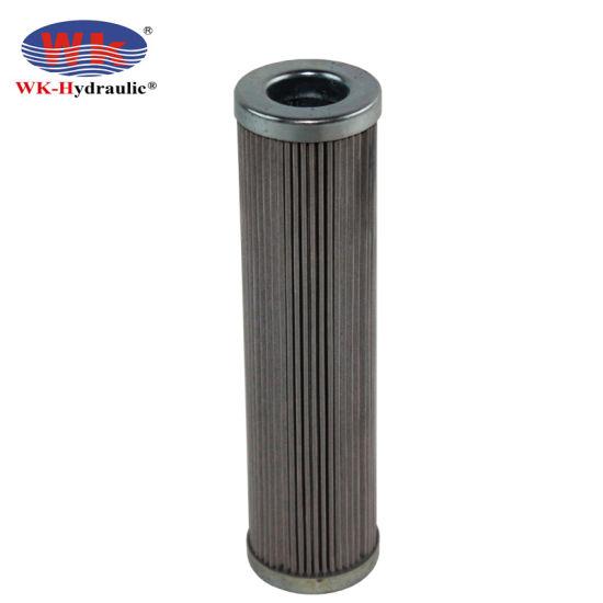 Tipos de elementos filtrantes hidraulicos