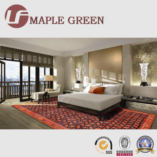 Chine Hôtel moderne 5 étoiles Chambre à coucher Meubles ...
