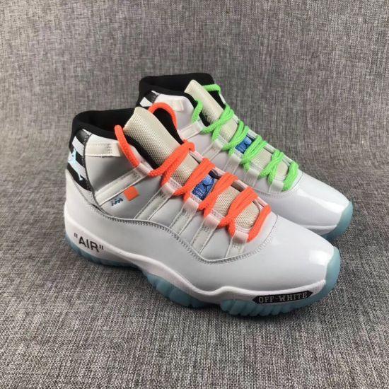 Chine Chaussures de basket ball authentique prix d'usine
