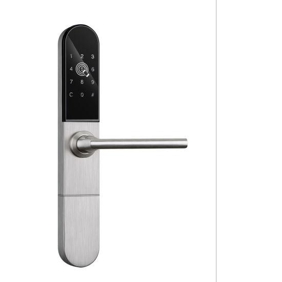 cerradura para puerta digital