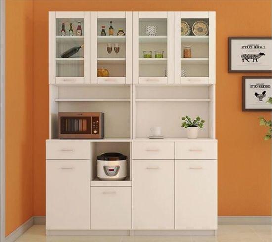 Mueble Aparador Para Cocina.China Tipo De Panel De Alta Calidad Sala De Estar Cocina