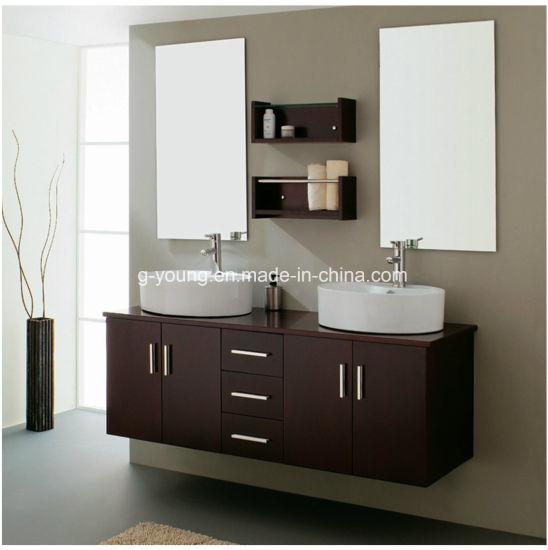 Chine Salle de bains moderne de la vanité Cabinet ...