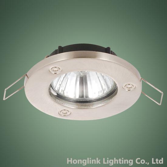 Die GU10 Downlight China Aluminio LED halógenos Cast MR16 TclK3F1uJ