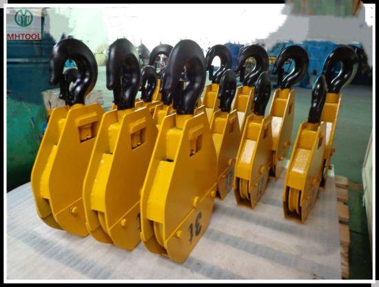 Relativ China Mhtool 120t Hochleistungskran-elektrische Hebevorrichtung XQ67