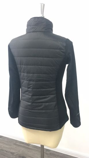 relleno 100poliéster mujer Spandex Polyester China La y DIYbe9WEH2