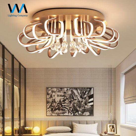 LED plafonnier design plafonnier projecteur Luminaire plafonnier lampe salon