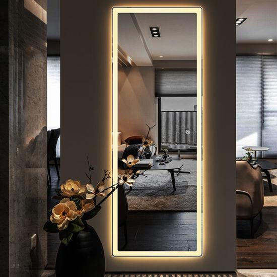 Feux Blanc Chaud Acheter Led Miroir