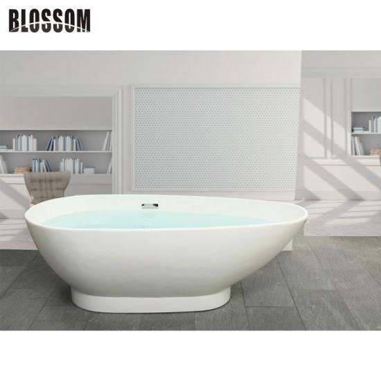 Chine Salle de bains moderne et blanc de l\'acrylique ...