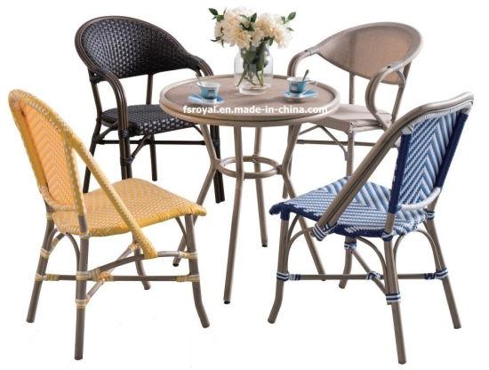 Chine Café De Style Français Look, French Cafe Outdoor Furniture