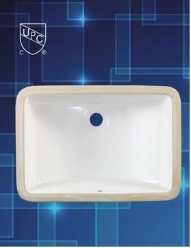 Chine 572 De La Porcelaine Rectangulaire Evier Avec Certificat De Cupc Lavabo Meuble Lavabo Toilettes Lavabo Acheter Bassin De La Salle De Bain Et Lavabo Sur Fr Made In China Com