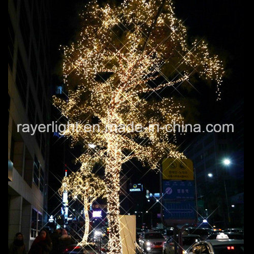 дерево лампа Led рождественские украшения фонари