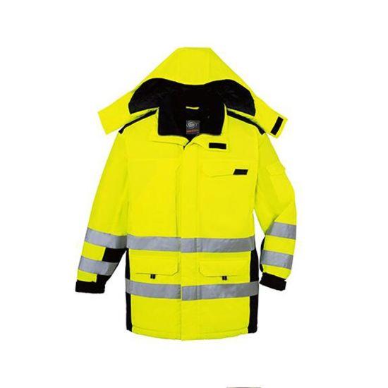 salida para la venta nueva llegada amplia selección Alta visibilidad Ropa de trabajo personalizado de seguridad de fábrica de  ropa de trabajo reflectante Chaqueta y pantalón
