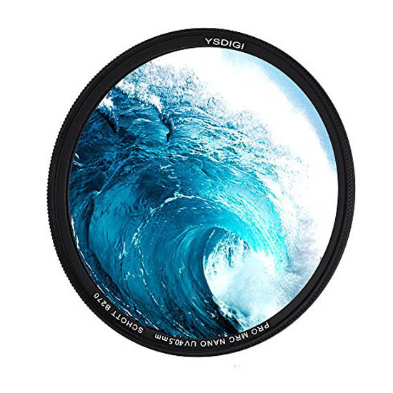 Nikon Sigma Filtre UV 52mm pour Tous Objectifs Canon Sony...... Tamron