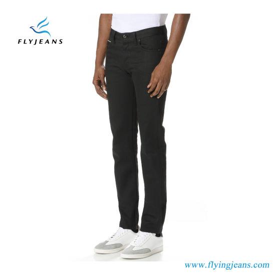 China Super De Moda Skinny Jeans De Mezclilla Chico Para Los Hombres De Volar Los Pantalones Vaqueros Comprar El Hombre Pantalones En Es Made In China Com