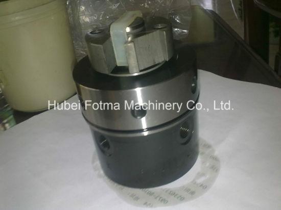 Injection de carburant de la tête de la pompe de rotor DPA Lucas