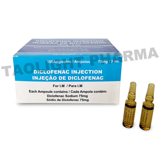 Diclofenaco sódico de jarabe