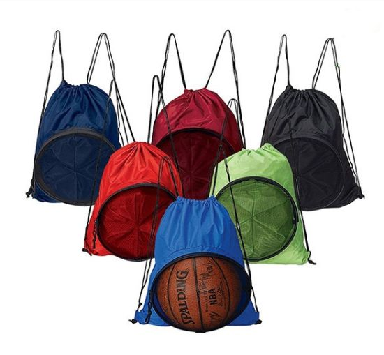 F/útbol Voleibol Bolsa de Baloncesto Bolsa Aesy Deportes Baloncesto Pelota Bolso,Bolsa de Red