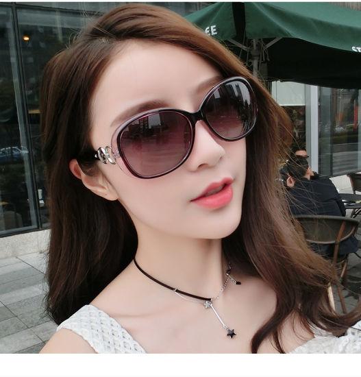 nuevo producto 5754a 7f80d 2019 Nuevo diseño de moda para mujer gafas de sol Multi-Colors