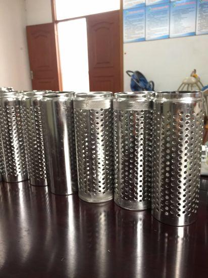 Gut bekannt China Edelstahl-Sprung-Spule für das Garn-Färben – Kaufen farben LN95