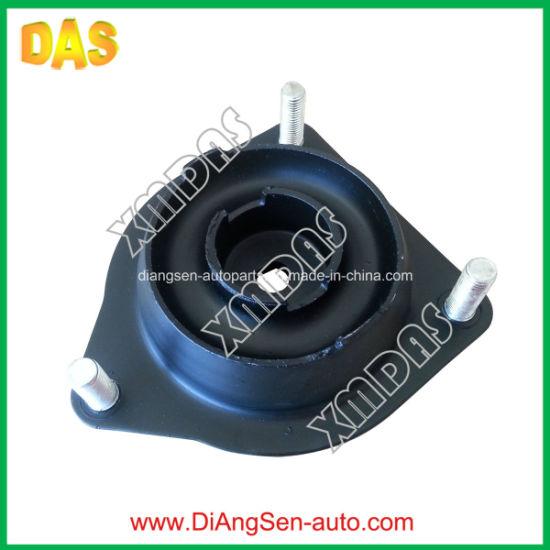 soporte de vibraci/ón aislador doble tornillo amortiguador Monturas de goma antivibraci/ón compresor de aire 4 piezas M10 40 /× 30 de goma bobina