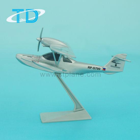 Chine Dornier S RAY 007 Flying Boat métal jouet Petit modèle