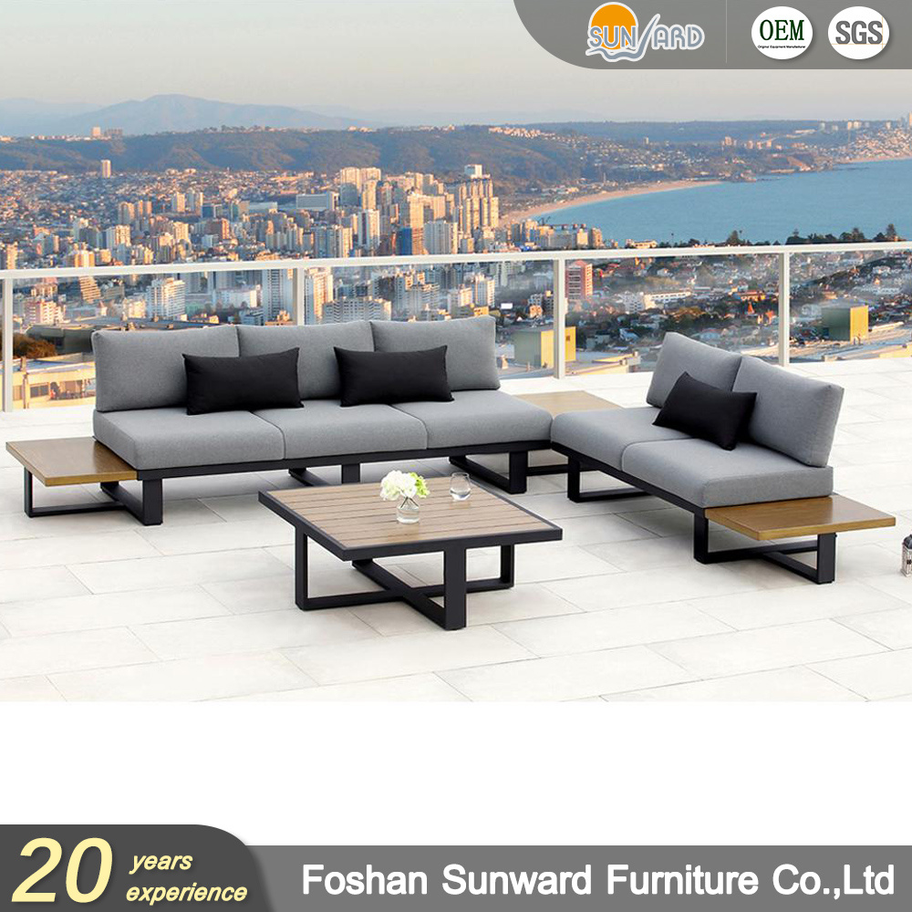 China Outdoor Furniture Manufacturer