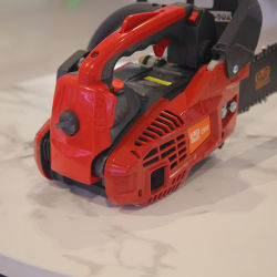 Oo Power 25cc Gasoline Chain Saw From Chinese Supplier