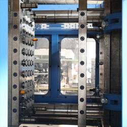 Plastic Bottle Caps Injection Moulding Molding Manufacturing Making Machine