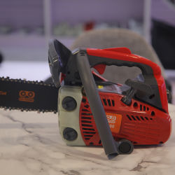 58cc Gasoline Chain Saw with CE GS Certification