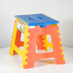 Mould of Small Folding Plastic Stool