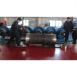 Belt Conveyor for Mining, Steel, Cement Plant