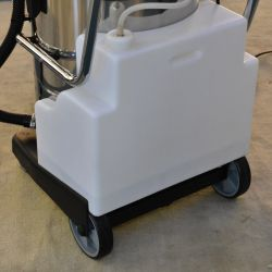 Multi-Purpose 40L Stainless Steel Carpet Cleaner / Carpet Cleaning Machine