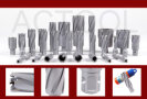 Hangzhou Anka Cemented Carbide Tools Co., Ltd.