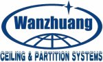 Shandong Wanzhuang Building Materials Co., Ltd.