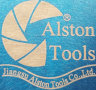 JIANGSU ALSTON TOOLS CO., LTD.