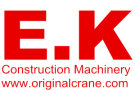 E.K Industry Company Limited