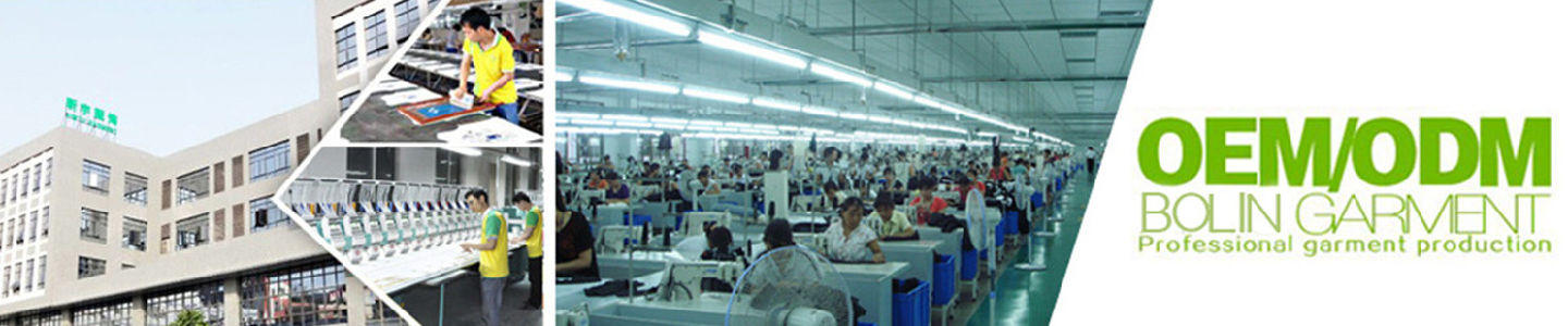 Guangdong Bolin Garment Co., Ltd.