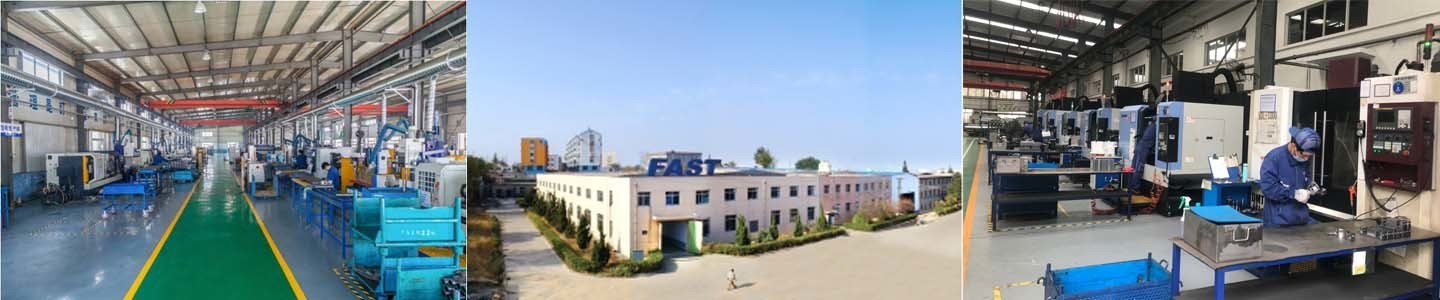 Yantai Future Automatic Equipments Co., Ltd.