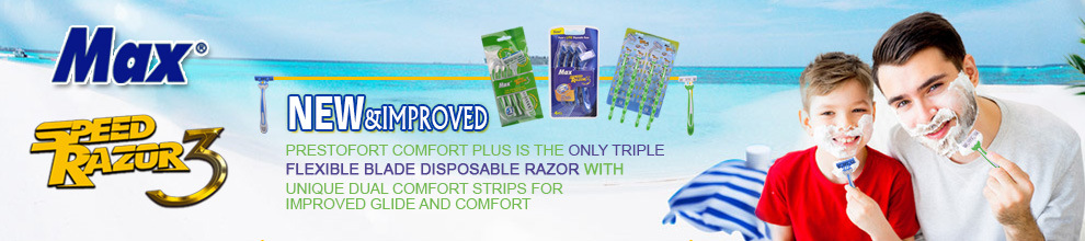 JiangSu LiYu Razor Co., Ltd.