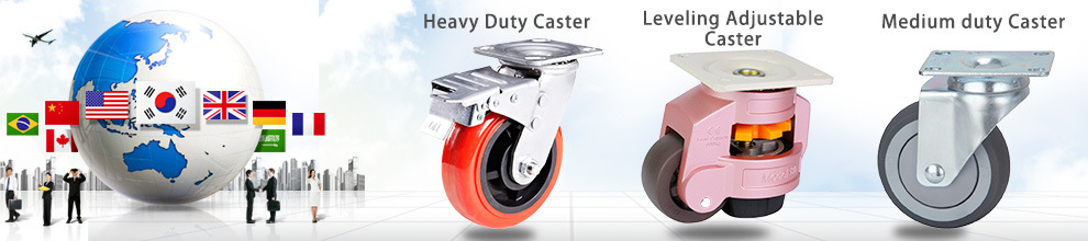 Zhongshan Qianyue Caster Co., Ltd.