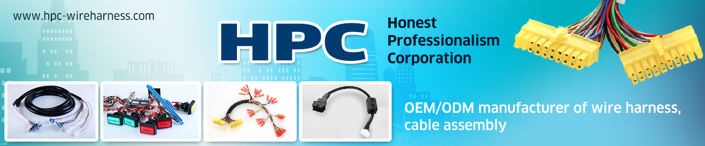 HPC Electronic Technology Co., Ltd.