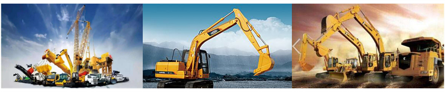 Shanghai Yueqian Construction Machinery Co., Ltd.