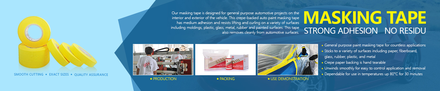 Guangzhou Zhanye Automotive Refinishing Co., Ltd.