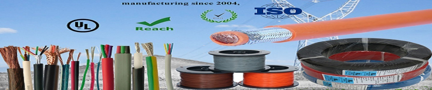 Haiyan ADS Special Cable Co., Ltd.