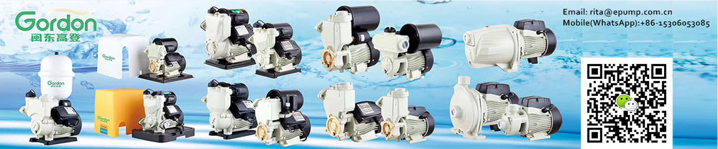 Fujian Gordon Pump Industry Co., Ltd.