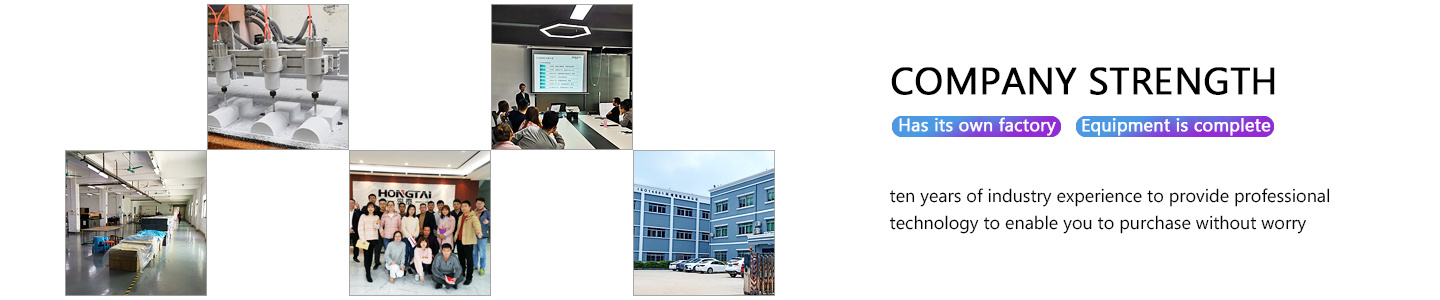 Shenzhen Dongtai Sponge Products Co., Ltd.